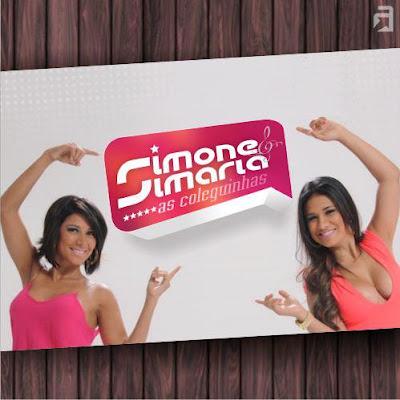 SIMONE & SIMARIA AS COLEGUINHAS CURRAL DO BOI 08.11.2013