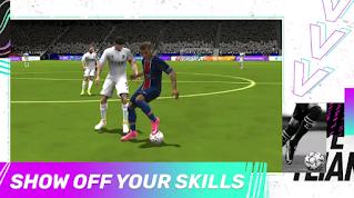 fifa-soccer-mobile-apk-download-screenshot