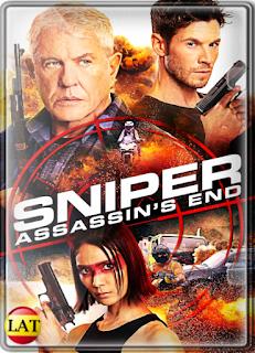 Sniper: El Fin del Asesino (2020) DVDRIP LATINO