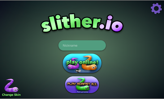 [Android Game Apk] Slither.io Free Download Apk 19 MB