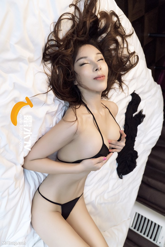 Image LUSHUITV-APP-Bai-Jing-MrCong.com-004 in post [LUSHUITV] 露水视频 APP No.001-030: Various Models (266 ảnh + 1 video)