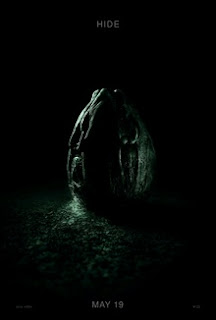 Sinopsis Film Alien: Covenant  (2017)