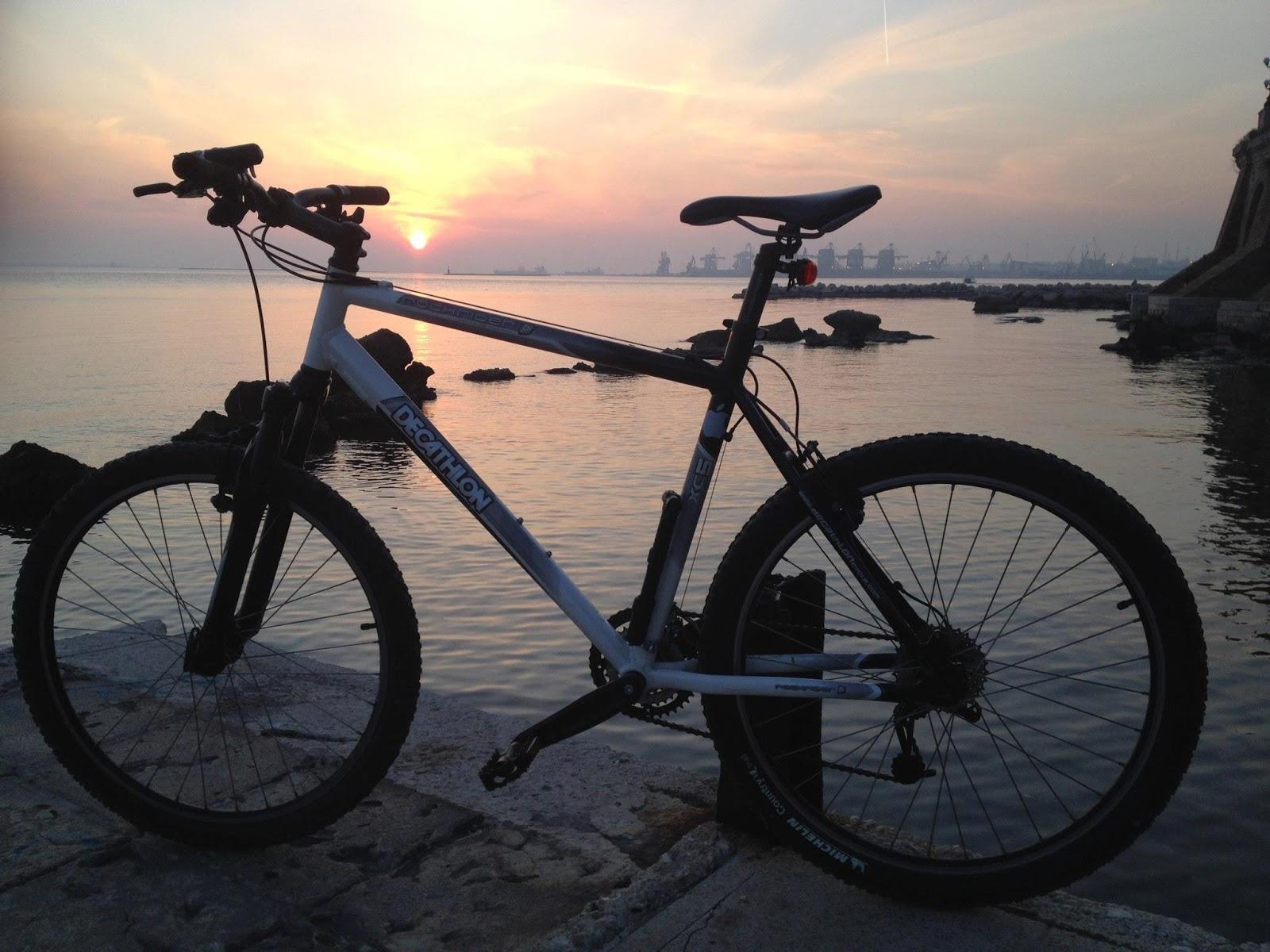 Bicicletta La Mia