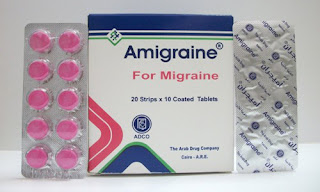 Amigraine