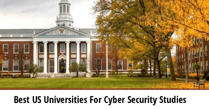 Cybersecurity University
