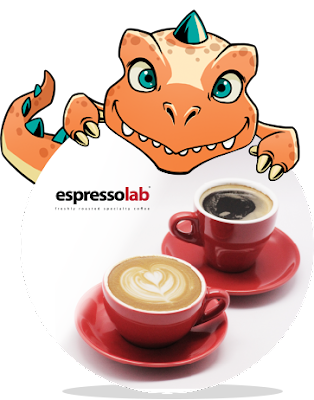 My U Mobile App FREE expressolab Coffee Grab Voucher