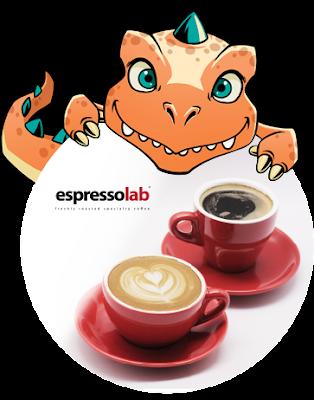 My U Mobile App FREE expressolab Coffee Grab Voucher