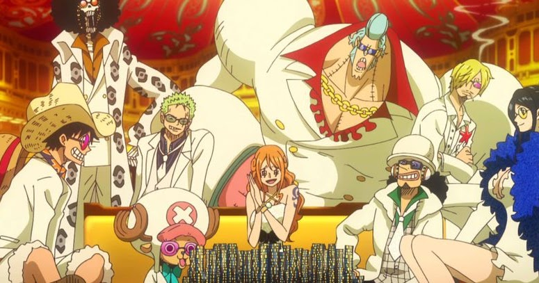 One Piece: Every Main Characters Best Alternate Look, Ranked