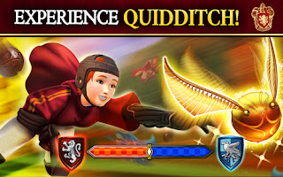 Harry Potter Hogwarts Mystery Mod APK For Android