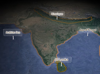 Saraswati-Indus region