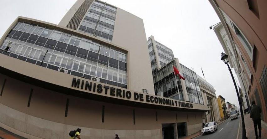 PRESUPUESTO 2020: 6 Ministerios concentran 57.9% del Presupuesto General de la República, entre ellos está Educación