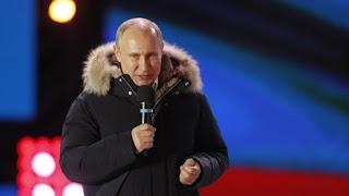 Θα είναι αργά για τη Ρωσία αν κάποτε ο Πούτιν μετανιώσει για το αγκάλιασμα του Ερντογάν