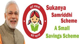 5 Changes in Sukanya Samrudhi Yojana