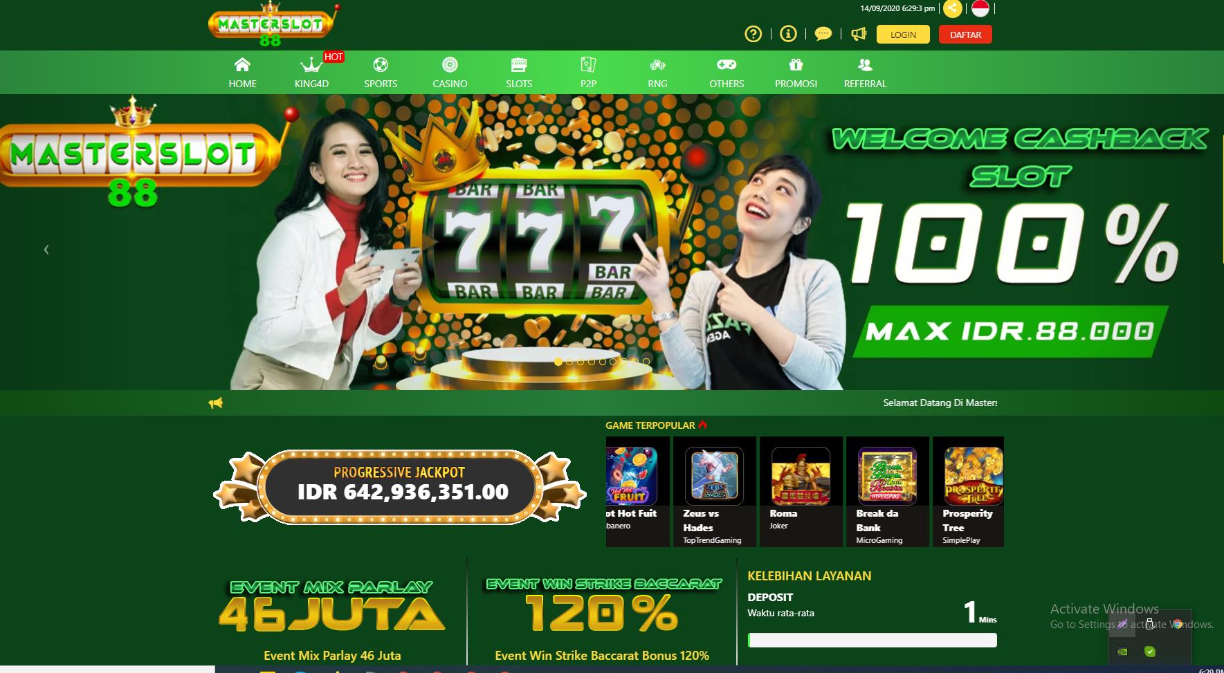 Masterslot88 Situs Slot Pragmatic Deposit Aplikasi Ovo 24 Jam Blacksmith In Jakarta Homify
