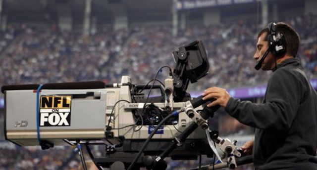 Fox scores NFL 'Thursday Night Football' in five-year deal for more than $3 billion