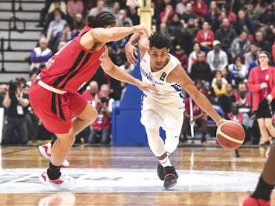 Canadá derrota a RD en ventana  inicial del Campeonato Clasificatorio FIBA AmeriCup