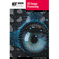 IET Image Processing