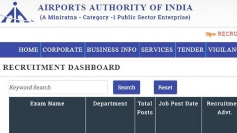 aai-recruitment-2020-apply-online-122-job-vacancies-check-aiport-authority-of-india-latest-government-jobs
