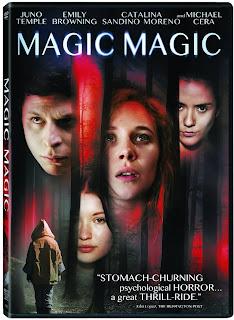 Magic, Magic – DVDRip AVI + RMVB Legendado