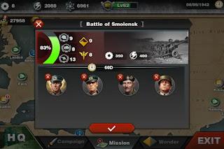 Baixar Aqui World Conqueror 3 apk mod