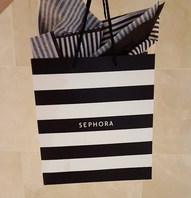 Sephora Shopping bag