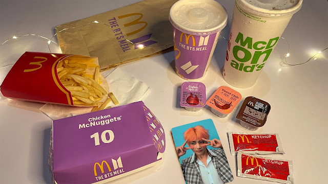 McDonald's BTS Meal: Was it Worth the Hype?