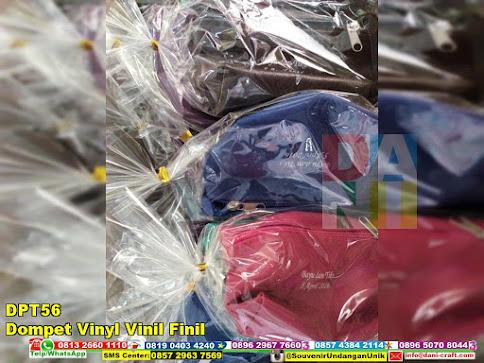 jual Dompet Vinyl Vinil Finil