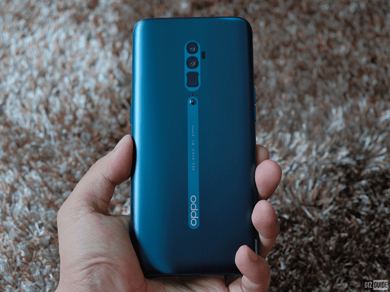 5 best things about the OPPO Reno 10x Zoom