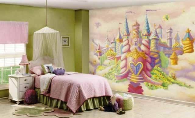 warna cat kamar tidur dua warna 4