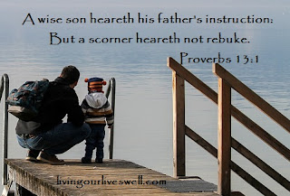 Proverbs 13 Scripture Pictures