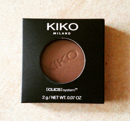 Infinity Eyeshadow 212 Kiko