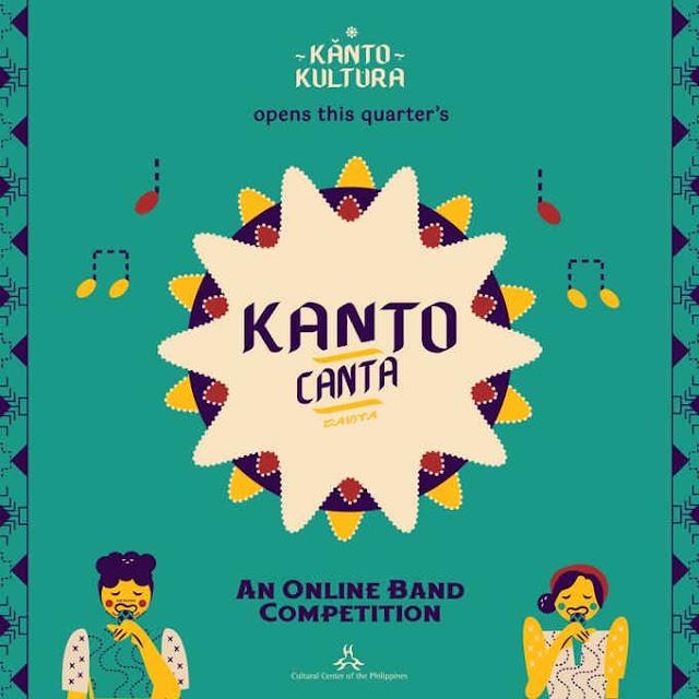 kanto canta