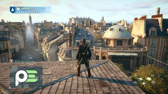 تحميل تحميل لعبة Assassins Creed unity