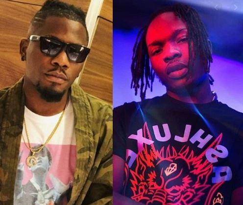 Nobody saw Naira Marley coming in 2019 – Samklef