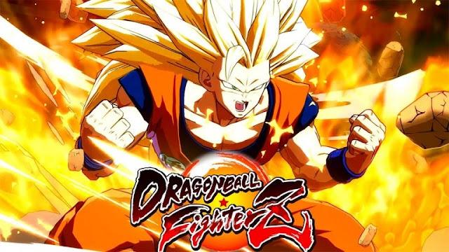 الكشف عن موعد إصدار لعبة Dragon Ball FighterZ باليابان و تقديم مزيد من الشخصيات