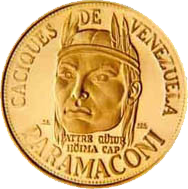 Paramaconi
