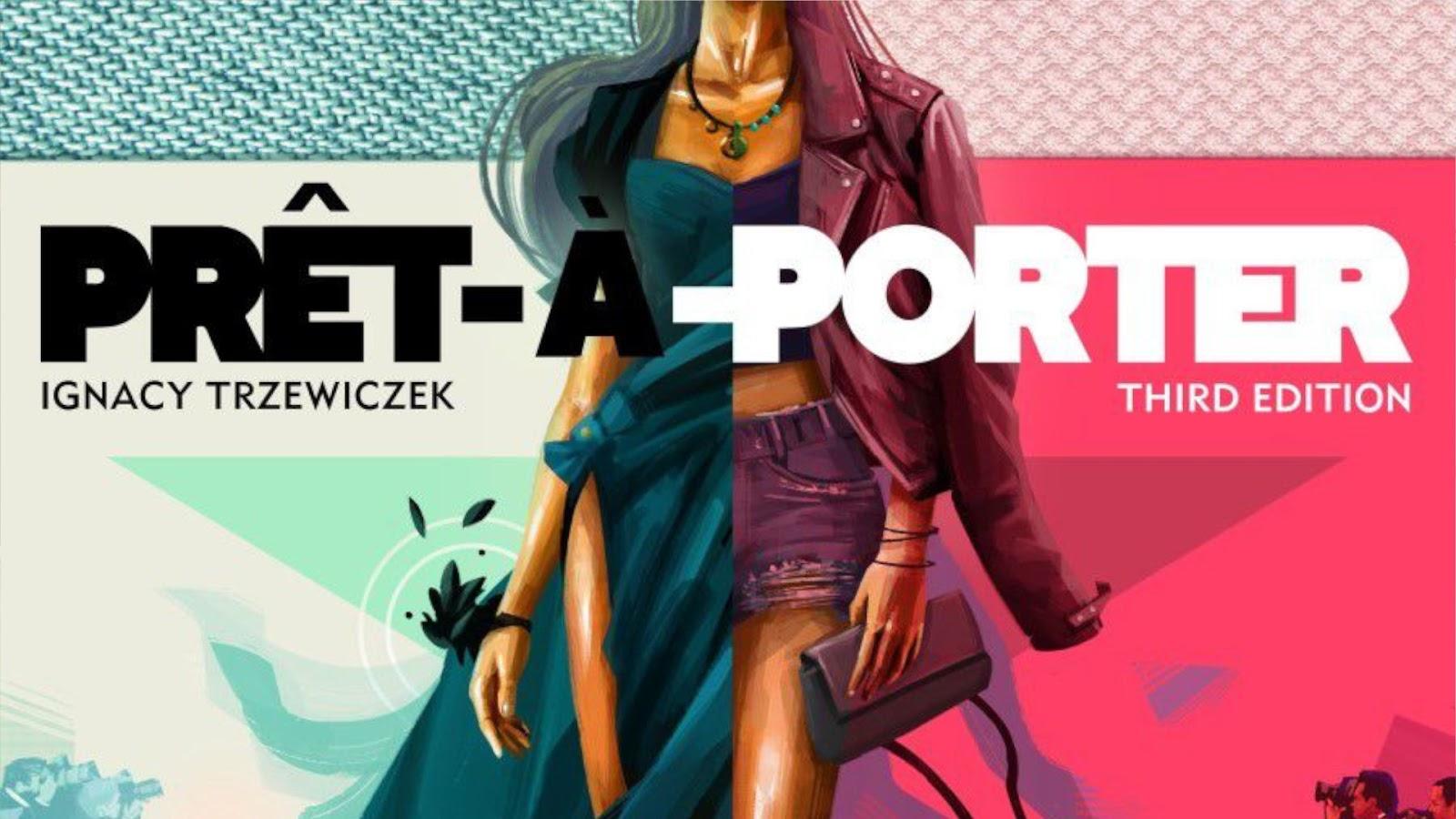 Kickstarter Highlights - Pret a Porter