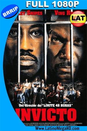 Invicto (2002) Latino Full HD 1080p ()