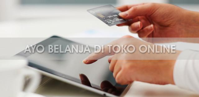Manfaat Belanja Secara Online