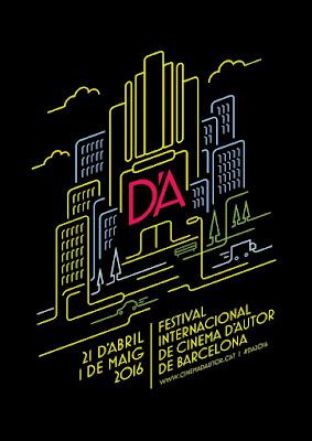 D'A - Festival Internacional de Cine de Autor de Barcelona