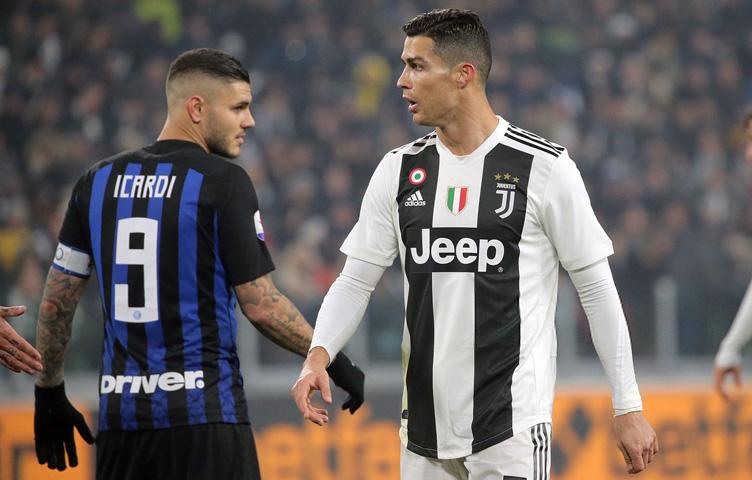 """Toni: """"Ronaldo i Icardi mogu igrati u paru"""""""