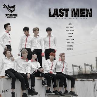 Download Mp3, MV, Video, [Single] GreatGuys – LAST MEN