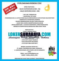 Info Loker Surabaya di PT. Korea Tomorrow & Global Indonesia Juni 2020