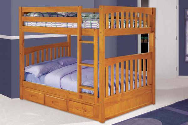 Strong Beds