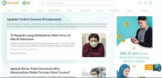 info-kesehatan-sehatQ