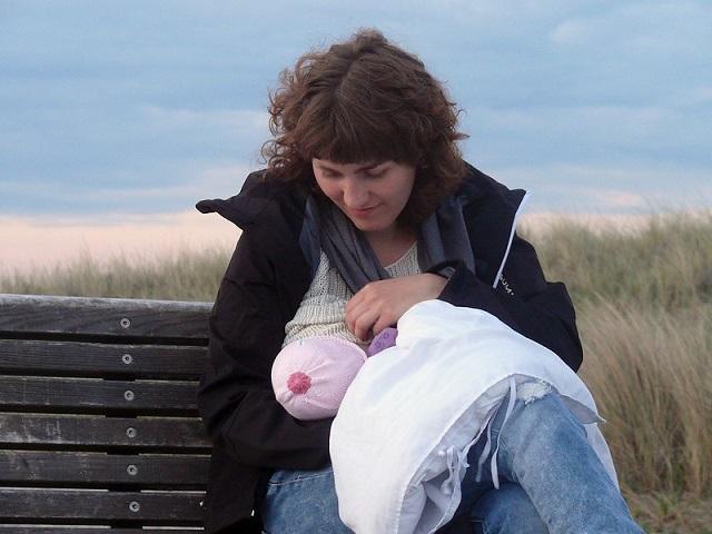 Cara Alami Mencegah dan Mengobati Mastitis Pada Ibu Menyusui