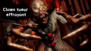 Télécharger Death Park: Jeu d'horreur Effrayant de Clown MOD