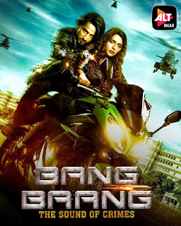 Bang Baang ALT Balaji web series Wiki, Cast Real Name, Photo, Salary and News