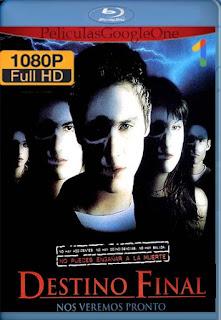 Destino Final [2000] [1080p BRrip] [Latino-Inglés] [GoogleDrive] chapelHD