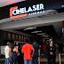 Cine Laser: nova opção de cinema chegando a Porto Velho